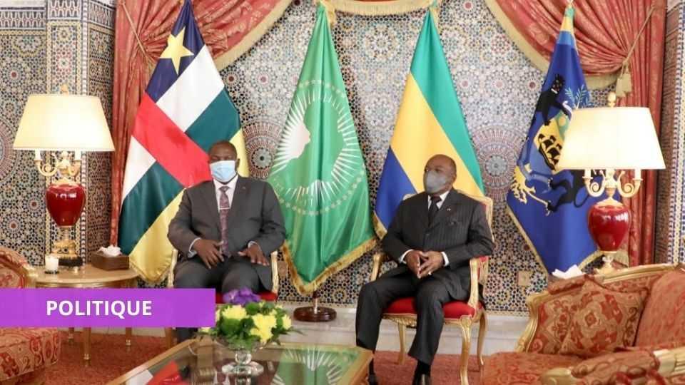 MINUSCA: POUR TOUADERA L'ONU EST PARTIE « TROP VITE EN BESOGNE » EN RETIRANT LE GABON
